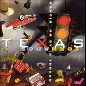 Texas Tornados: Hangin' on by a Thread