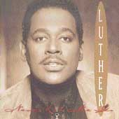 Luther Vandross: Never Let Me Go