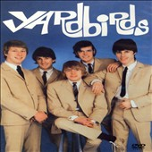The Yardbirds: The Yardbirds [Video/DVD]