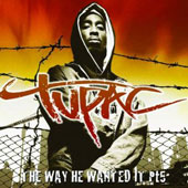 2Pac: The  Way He Wanted It, Vol. 5