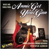 Various Artists: Songs and Music from Annie Get Your Gun