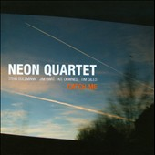 Neon Quartet: Catch Me