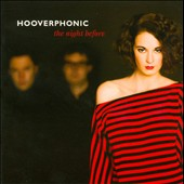 Hooverphonic: The Night Before