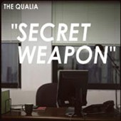 Qualia: Secret Weapon [Digipak] *