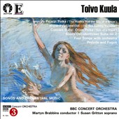 Toivo Kuula: Songs & Orchestral Music / Susan Gritton, soprano