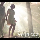 Whitehorse: Whitehorse [Digipak]