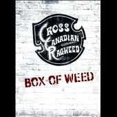 Cross Canadian Ragweed: Box of Weed [5CD/DVD Box Set] [Digipak] *