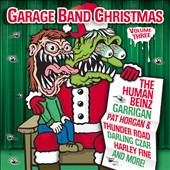 Various Artists: Garage Band Christmas, Vol. 3