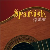 Various Artists: Spanish Guitar [Fast Forward]