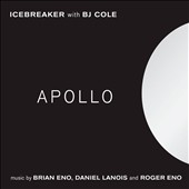 B.J. Cole/Icebreaker: Apollo *