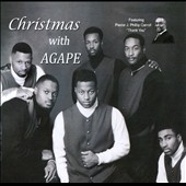 Agape: Christmas With Agape [Slipcase]