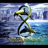 Stratovarius: Infinite/Intermission [Digipak]
