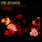 Emil Richards: Stones/Journey to Bliss *