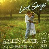 Love Songs / Arleen Auger, Dalton Baldwin