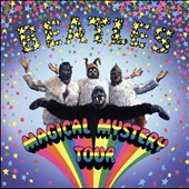 The Beatles: Magical Mystery Tour [32-Track CD] [Box]