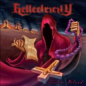 Hellectricity: Salem Blood