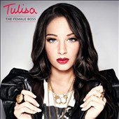 Tulisa: The Female Boss *