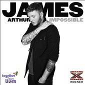 James Arthur (The X Factor): Impossible [EP]