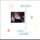 Bill Frisell: Silent Comedy