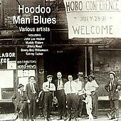 Various Artists: Hoodoo Man Blues