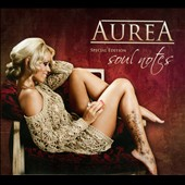 Aurea: Soul Notes [Bonus Tracks] [Deluxe] [Digipak] *