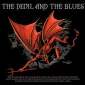 Various Artists: The Devil and the Blues [Digipak]