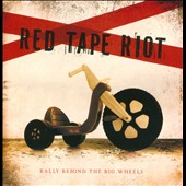 Red Tape Riot: Rally Behind the Big Wheels