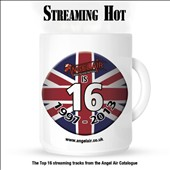 Various Artists: Streaming Hot