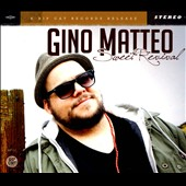 Gino Matteo: Sweet Revival [Digipak]