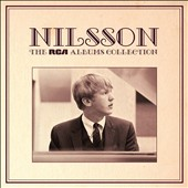 Harry Nilsson: The RCA Albums Collection [Box]