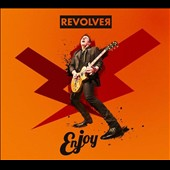 Revólver (Spain): Enjoy [Bonus DVD] *
