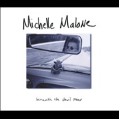 Michelle Malone: Beneath the Devil Moon