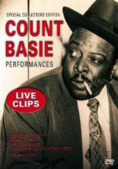 Count Basie: Performances