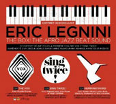 Eric Legnini: Box: Afro Jazz Beat Sound