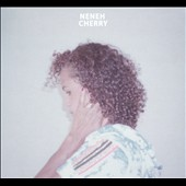Neneh Cherry: Blank Project [Digipak]