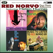 Helen Humes/Red Norvo: 4 Classic Albums