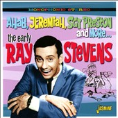Ray Stevens: Ahab, Jeremiah, Sgt Preston and More... The Early Ray Stevens