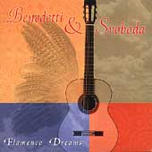 Benedetti & Svoboda: Flamenco Dreams