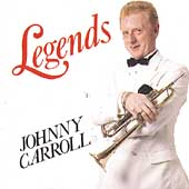 Johnny Carroll: Legends