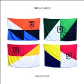Twin Atlantic: The Great Divide [Digipak]