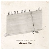Damien Rice: My Favourite Faded Fantasy [Slipcase]