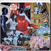 Nurse with Wound: Terms and Conditions Apply [Digipak]