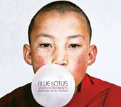 Blue Lotus: Seven Continents