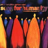 Peter Kater/R. Carlos Nakai: Songs for Humanity: A Celebration of Ten Years, 1988-1998