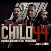 Original Soundtrack: Child 44