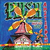 Phish: Amsterdam [Box]