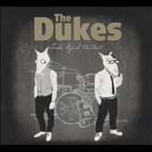 The Dukes (New Zealand): Smoke Against the Beat [Digipak]