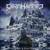Stormhammer: Echoes of a Lost Paradise