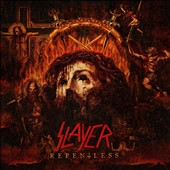 Slayer: Repentless [CD/DVD] [Slipcase]