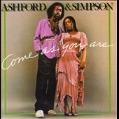 Ashford & Simpson: Come as You Are